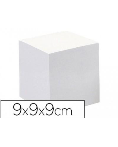 Taco papel quo vadis encolado blanco 680 hojas 100 reciclado 90 g m2 90x90x90 mm