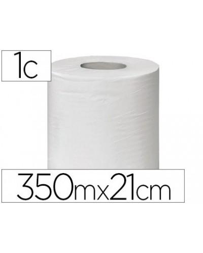 Papel secamanos buga 35x21cm reciclado 1 capa 43 g m2 350 m