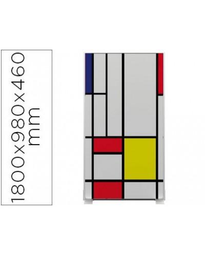 Ink jet lexmark 100 bc bl cian capacidad 200 pag