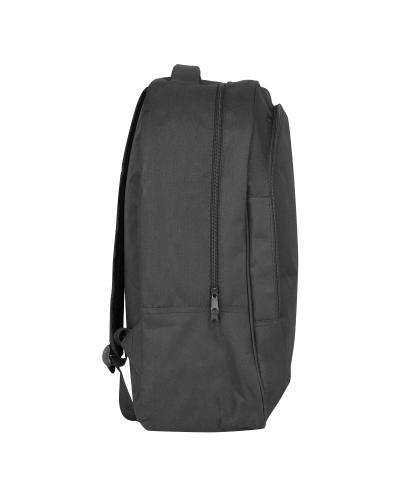 Mochila para portatil ngs monray backpack snipe hasta 156 poliester polipiel con correas acolchadas