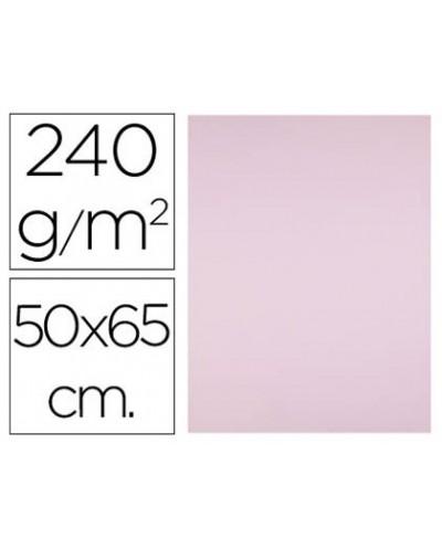 Carton ondulado liderpapel 50 x 70cm 320g m2 marron