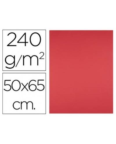Carton ondulado liderpapel 50 x 70cm 320g m2 blanco