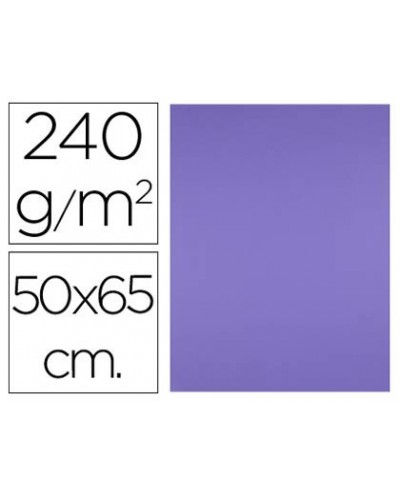 Carton ondulado liderpapel 50 x 70cm 320g m2 verde hoja