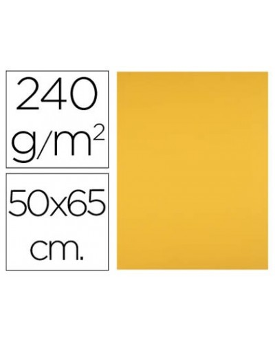 Carton ondulado liderpapel 50 x 70cm 320g m2 verde pistacho