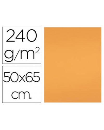Carton ondulado liderpapel 50 x 70cm 320g m2 rojo
