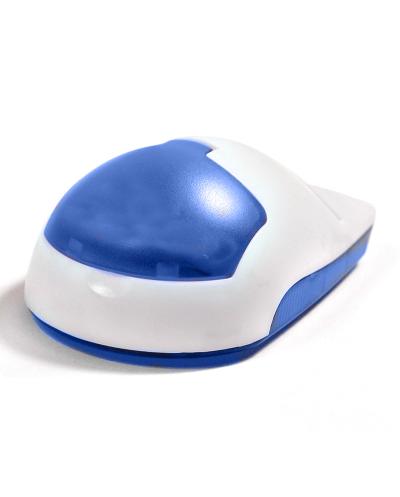 Calculadora casio sl 310uc bu bolsillo 10 digitos tax tecla doble cero color azul