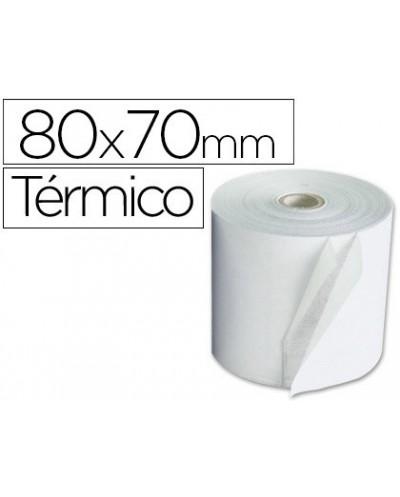 Rollo termico 80x68x11mm 58 grs bifenol a
