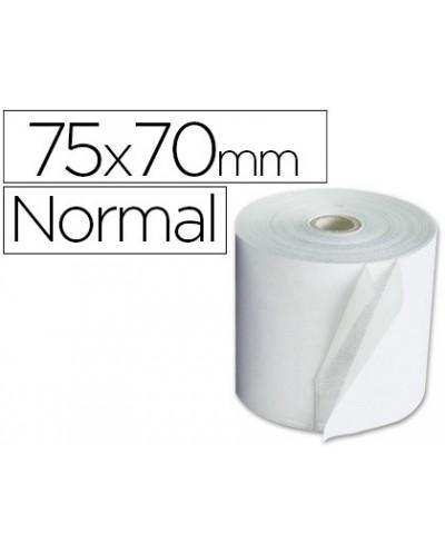 Rolo branco electra 75x70x11mm 60 grs
