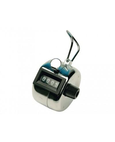 Maquina contadora q connect manual hasta 9999 digitos