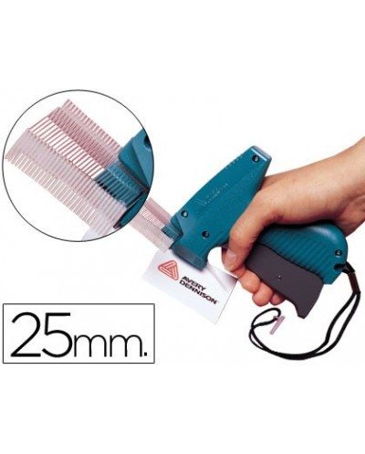 Recambio de navetes avery para pistola sujeta etiquetas 20 mm