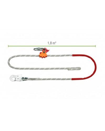 Elemento sujecion y posicionamiento faru prot3 14 mm longitud 2 mt