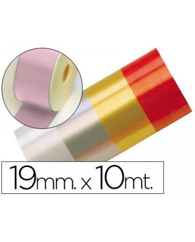 Boligrafo de gel belius ostende rosa punta 05 mm tinta azul en estuche
