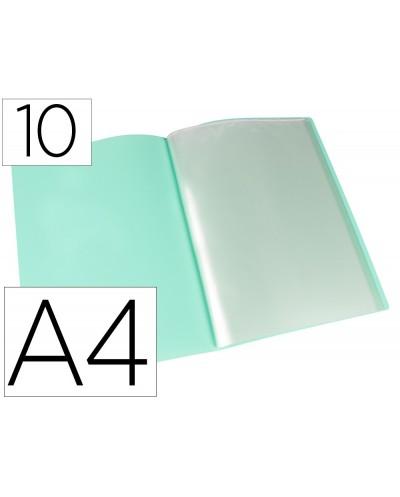 Rotulador faber fluorescente 48 63 verde