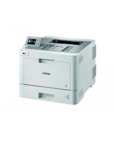 Impresora brother hl l9310cdw laser color 31 ppm 15 ppm cloud bandeja entrada 250h wifi