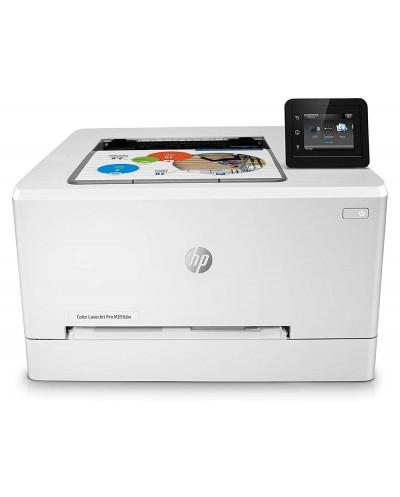 Impresora hp color laserjet pro m255dw duplex wifi 22 ppm bandeja 250 hojas