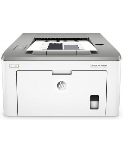 Impresora hp laserjet pro m118dw duplex wifi 49 ppm