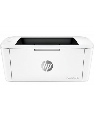 Impresora hp laserjet pro m15w wifi 18 ppm bandeja 150 hojas