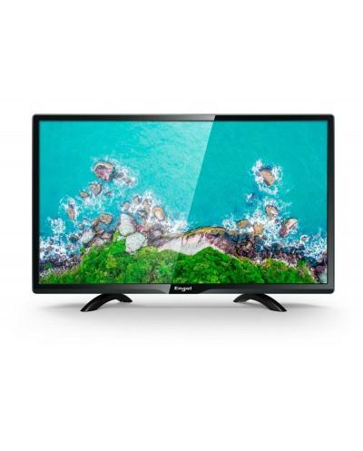 Televisor engel everled le2461 24 full hd tdt usb pvr ordenacion de canales oca entrada usb pvr