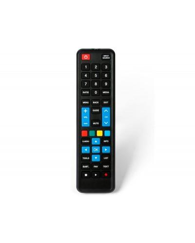 Mando a distancia engel md0028 especifico tv compatible marcas lg samsung