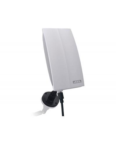 Antena engel axil an0264l para exterior tv digital terrestre hasta 46 dbi con filtro lte 4g