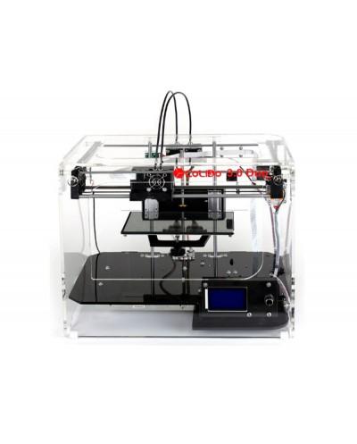 Impresora 3d colido 30 dibuprint basic col3d lmd101x