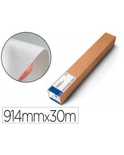 Papel epson gf production poly textil b1 290 gr m2 914mm x 30m