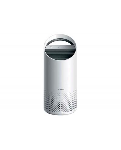 Purificador de aire leitz trusens z 1000 con filtro hepay luz ultravioleta 200x460x200 mm