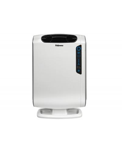 Purificador de aire fellowes aeramax dx55 rendimiento hasta 27 m3 filtro hepa 330x181x520 mm
