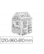 18022 CIRCULO PLASTICO LIDERPAPEL