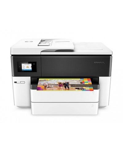 Equipo multifuncion hp officejet pro 7730 tinta color 34 ppm 18 ppm a3 escaner copiadora impresora