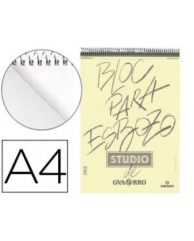 Expositor sobremesa paper flow 4 compartimentos tamano din a4 color negro 355x260x350 mm