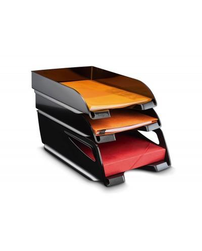 Borrador bi office magnetico color blanco para pizarra blanca 120 x 60 x 30 mm