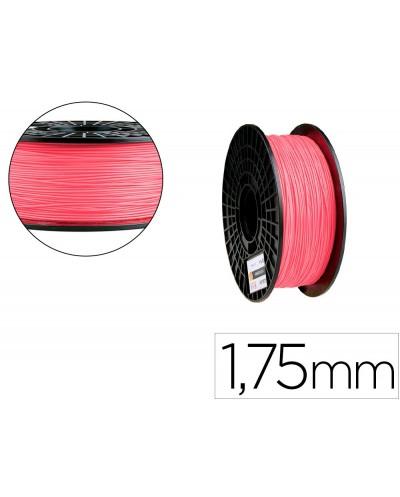Filamento 3d colido pla termocromico 175 mm 1 kg rosa