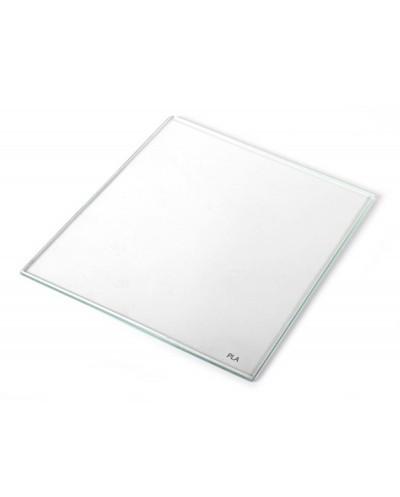 Plataforma cristal 3d pla para impresora colido x3045