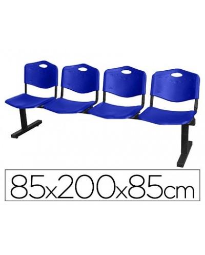 Marco porta anuncios tarifold magneto din a4 dorso adhesivo removible color negro pack de 2 unidades