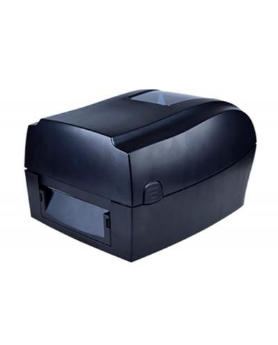 Impresora de etiquetas hprt ht 300 termica profesional b n 127 mm seg ancho de papel hasta 118 mm usb rs232
