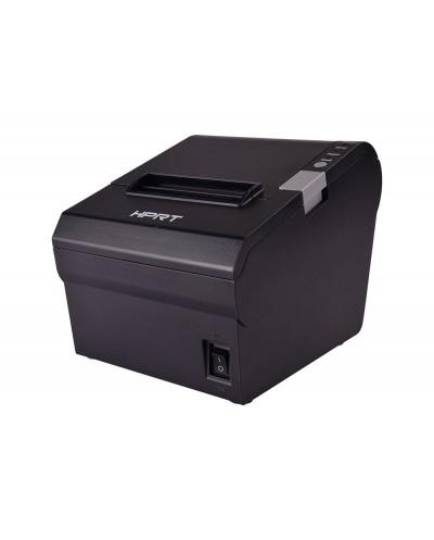 Impresora de tickets hprt tp 805 l termica corte automatico 250 mm s ancho de papel 58 76 80 mm usb rs232