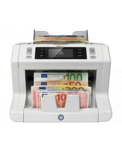 Detector contador de billetes falsos safescan 2665s 7 puntos de verificacion funcion anadir y de fajos