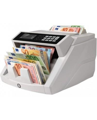Detector contador de billetes falsos safescan 2465s 7 puntos de verificacion funcion anadir y de fajos