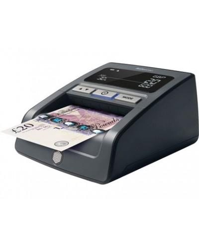 Detector contador de billetes falsos safescan 155 s 7 puntos de verificacion actualizable por usb o