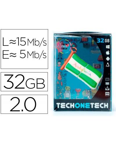 Papelera plastico q connect azul opaco 13 litros