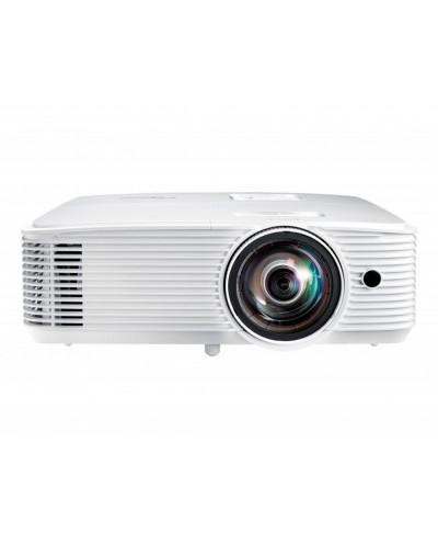 Videoproyector optoma h117st resolucion 1280x800 wxga 3800 lumenes ansi contraste 30000 1
