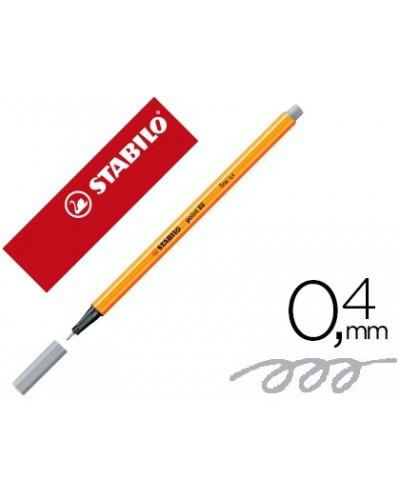 Rotulador artline poster marker epp 12 roj punta redonda 12 mm color rojo