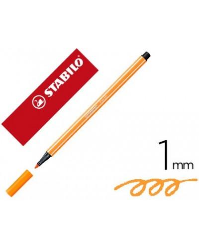 Rotulador artline poster marker epp 4 neg punta redonda 2 mm color negro