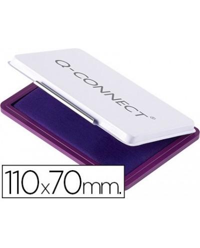 Tampon q connect n2 110x70 mm violeta