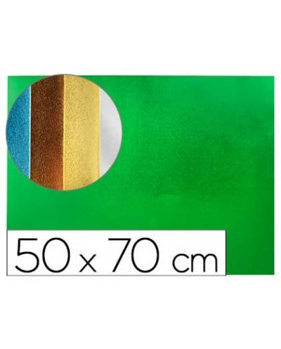 Vitrina de anuncios bi office fondo magnetico extraplana de interior 720x981 mm