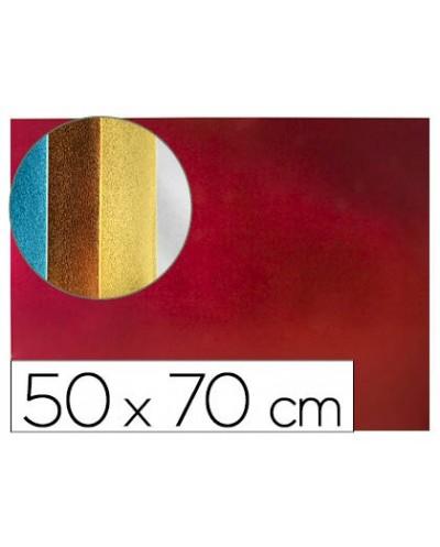 Vitrina de anuncios bi office fondo magnetico extraplana de interior 710x664 mm
