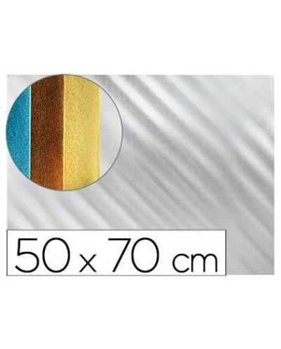 Vitrina de anuncios bi office fondo magnetico extraplana de interior 490x664 mm