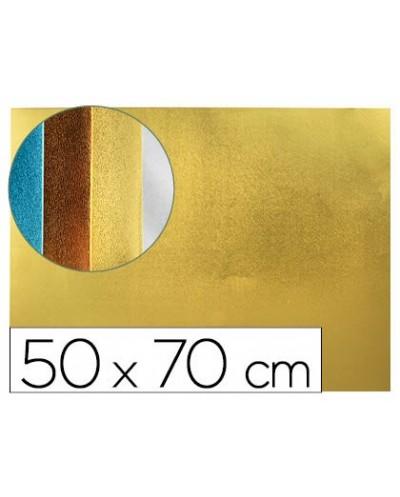 Vitrina de anuncios bi office fondo magnetico extraplana de interior 940x981 mm