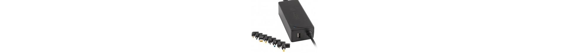 Conectividad, cables, wifi, hub